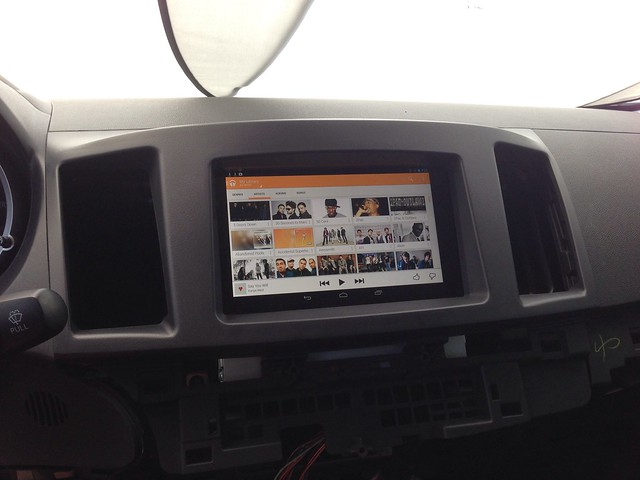 In-Dash Tablet install questions - Page 2 - EvolutionM - Mitsubishi