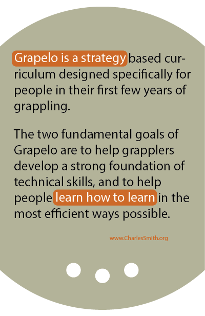 What Is Grapelo?