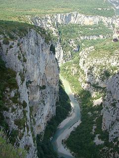 035 Uitzicht bij Tunnels de Fayet