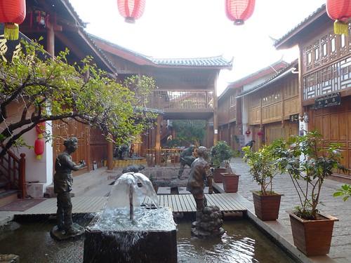 Yunnan13-Lijiang-ruelles (2)