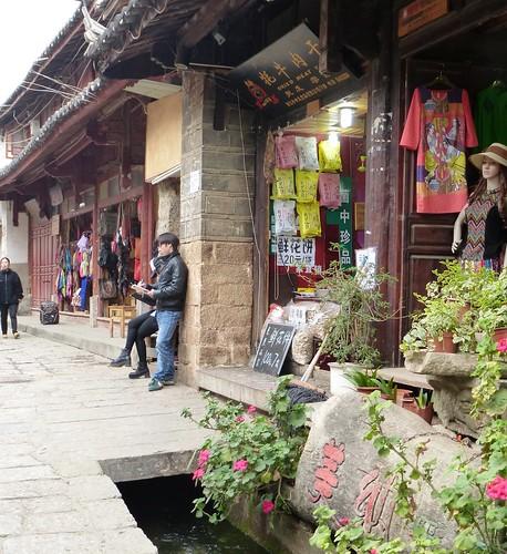Yunnan13-Shuhe-Ruelles (5)