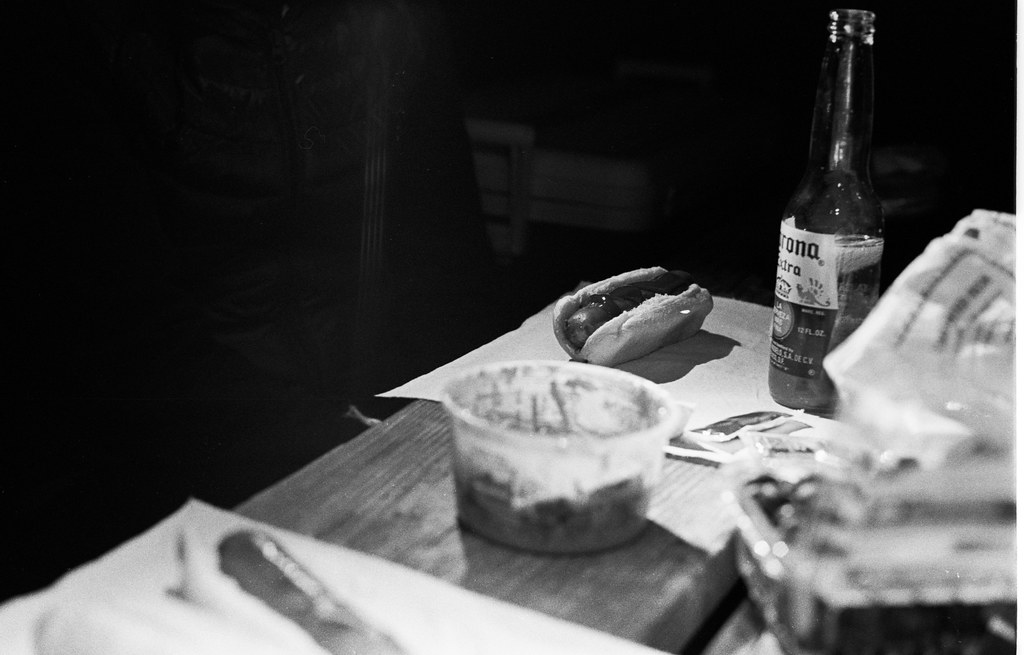 a great camping dinner with corona.jpg