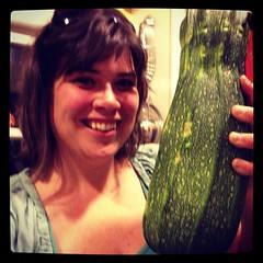 Emily's Zucchini