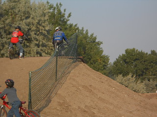 Jared's BMX Debut 22Aug13 (15)