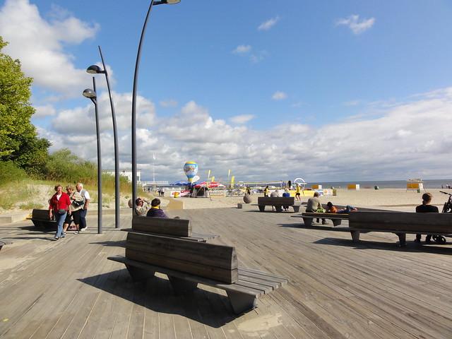 Pärnu beach !