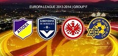 APOEL Europa League Group 2013-14