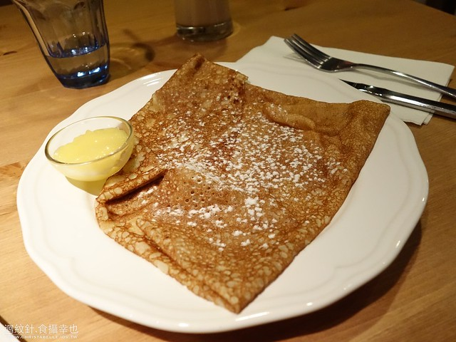 Lily Crepe Cafe