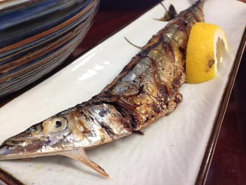 Dongbu Live Fish