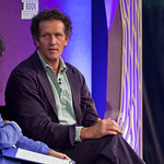 Everyone's favourite televisual gardner - Monty Don |