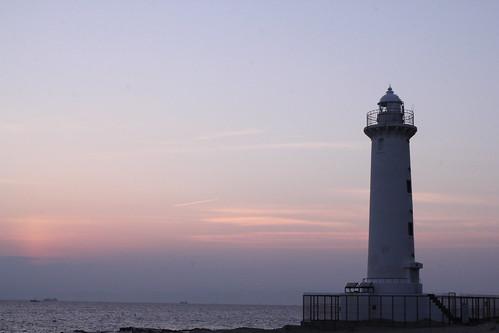 20130813 野間灯台