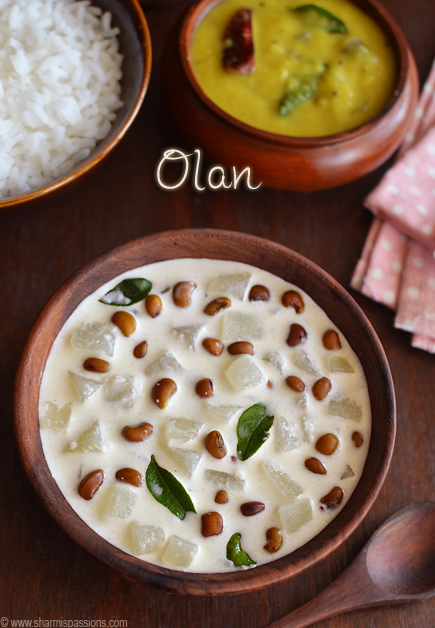 Olan recipe kerala olan onam sadya recipes sharmis passions olan recipe forumfinder Images