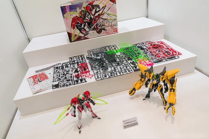キャラホビ2013-リアルロボット博物館-DSC00501