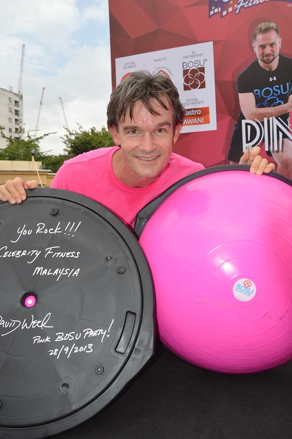 CF - Pink BOSU Party - Image E