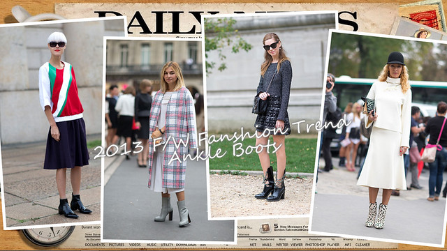 2013 FW ankle boots_street 004