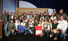 Solar Decathlon 2013 First Place Winners