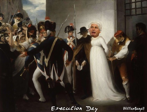 HAPPY EXECUTION DAY 2013 by WilliamBanzai7/Colonel Flick