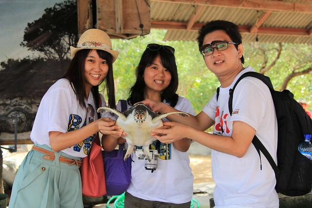 Bali Day 3 Tanjung Benoa Tour 02
