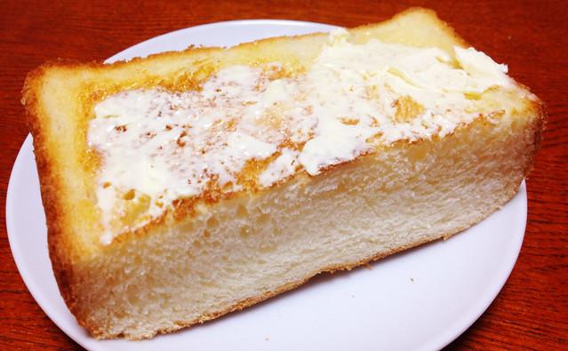 3000円ホームベーカリーで焼いたパン