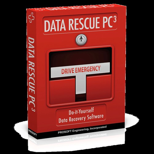Data Rescue PC 3