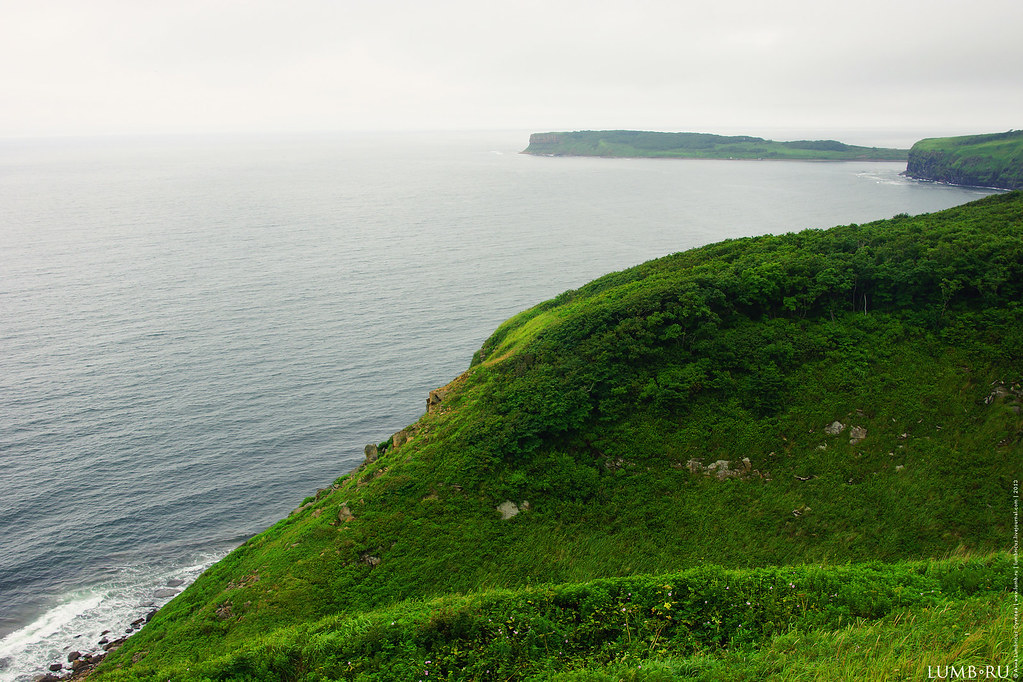 2013.07.30 Russky Island | Остров Русский