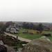 Brimham Rocks - Panorama by savagecats