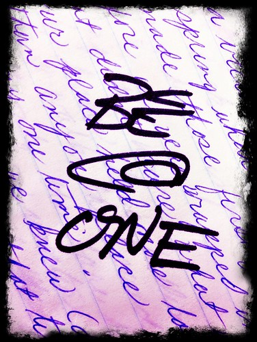 Be at one by Damian Gadal