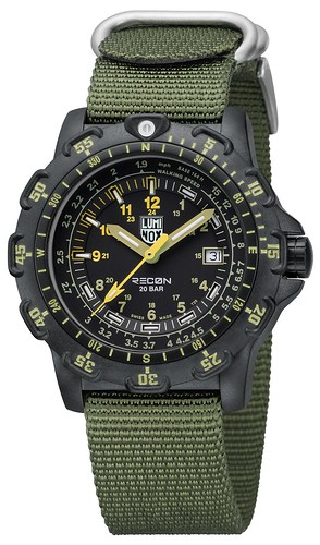 Luminox Recon Point Man 8826.MI
