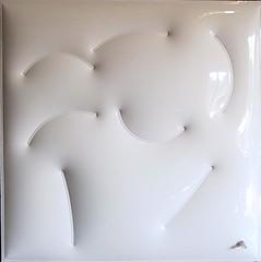 60x60 bianco