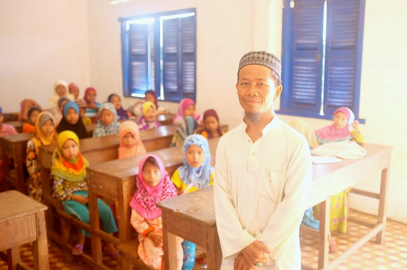 Kampong Thom Islamic School - 3