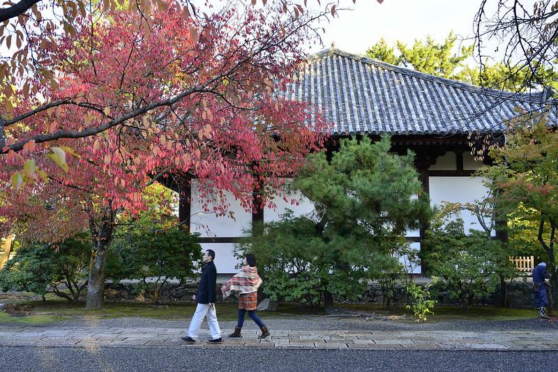 2013.11.13京都 広隆寺