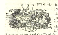 Image taken from page 149 of 'Illustrated Historical Sketches of the Indians, exhibiting their manners and customs on the battle field, and in the Wigwam ... From the best authorities'