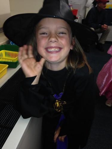Lynn, October 2013