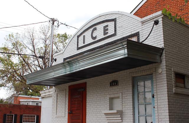 Alexandria Ice House