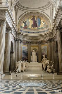 Paris - Pantheon