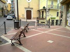 Sala Consilina - Piazza Umberto I