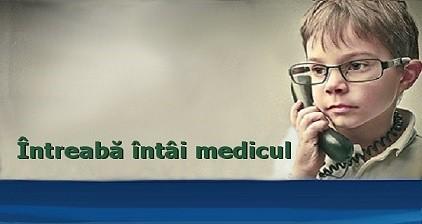 Medicul raspunde online pacientilor