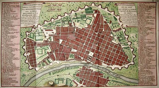 Anonim - Lima (c.1750)