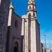 Parroquia San Miguel Arcangel, San Miguel El Alto por josefrancisco.salgado