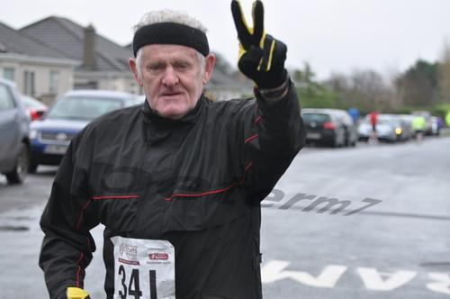 East Westmeath AC 5KM Road Race and Fun Run 2013