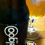 ベルギービール大好き!! ベルグー・メイガス Belgoo MagusRENE