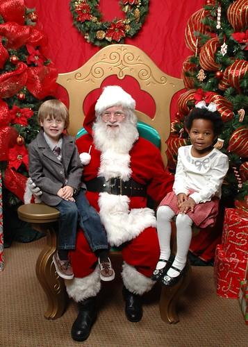Santa 2013