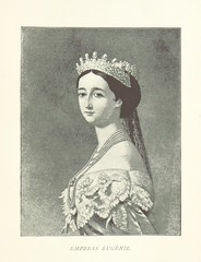 """British Library digitised image from page 291 of """"France in the Nineteenth Century, 1830-1890 [With plates.]"""""""