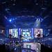 Staples Center League of Legends Season 3 Finals