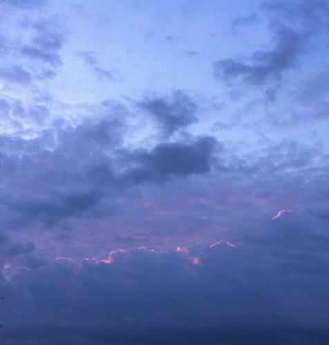 morning sky clouds sunrise dawnsunrise