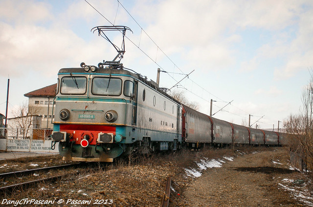 40-0585-6 CFR Marfa