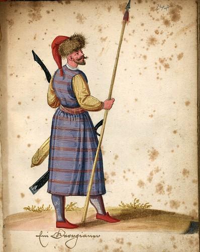 010-Georgiano-Türkisches Manierenbuch-1595- ORKA Open Repository Kassel