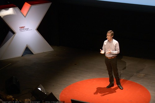 Jack Abbott Introduces Kathy Myers   TEDxSanDiego 2013