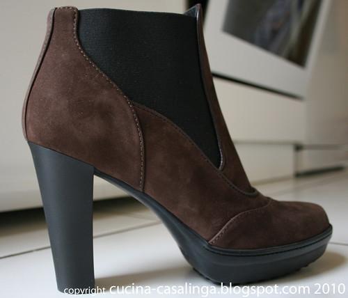 Tods Schuh