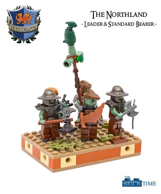 Leader & Standard Bearer