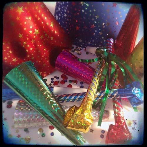 #fmsphotoaday December 31 - Celebrate